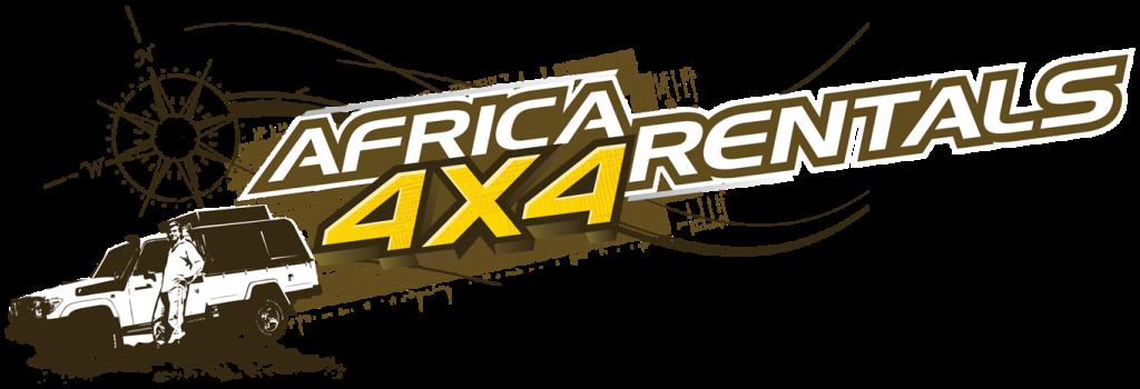 Namibia 4X4 Rentals Logo